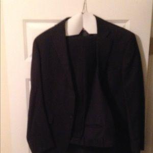 Other - 2-piece men suit